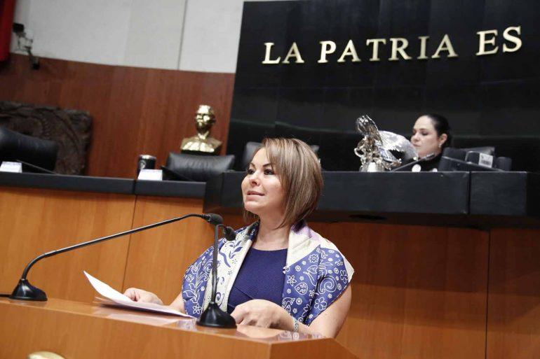 Propone Minerva Hernández celebrar una Convención NacionalHacendaria
