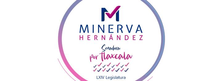 Descarga aquí el segundo informe de la senadora MinervaHernández